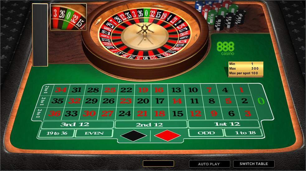 casino online roulette on line casino